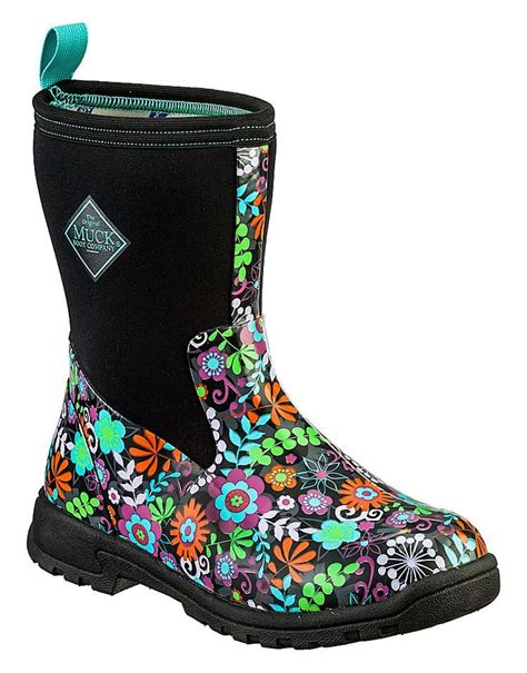 the original muck boot company 174 breezy mid waterproof