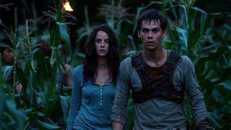 review film maze runner bagus movie review the maze runner mxdwn movies