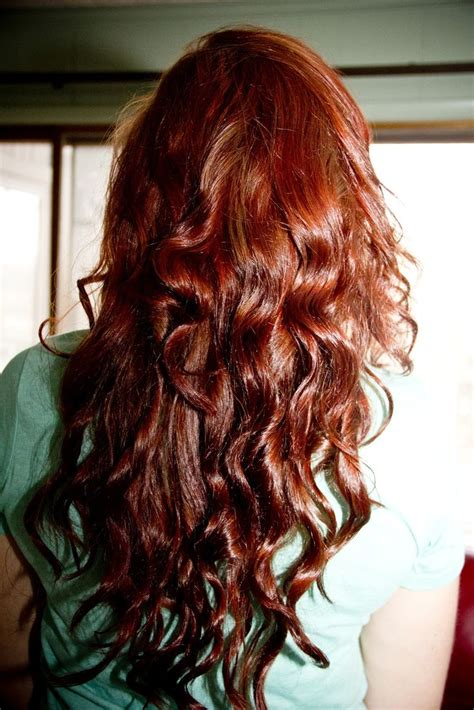 instinct hair color clairol instincts before and after cinnaberry
