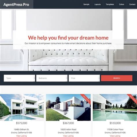 genesis education pro theme by studiopress academic standard genesis agentpress pro theme by studiopress dream home