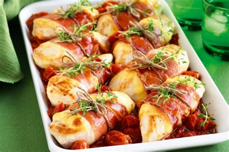 dinner ideas for a crowd nontraditional menu 2016 2017