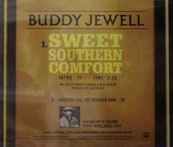 sweet southern comfort by buddy jewell sweet southern comfort wikipedia