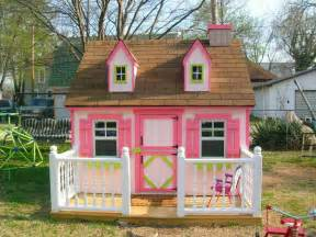 Outside Playhouse Plans Pdf Diy Floor Plans Outdoor Playhouses Floating