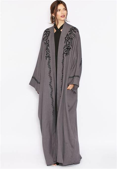 Harga Abaya Arab by 17 Best Ideas About Saudi Abaya On Abaya Dubai