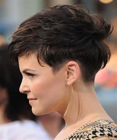 how to ask for ginnifer goodwins haircut 18 best ginnifer goodwin images on pinterest pixie cuts
