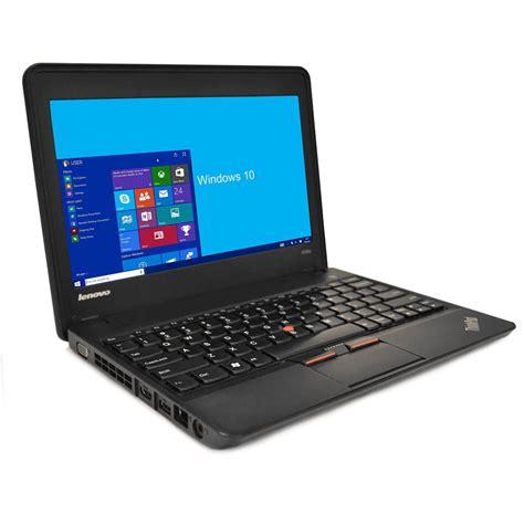 Laptop Lenovo Ram 4gb 4 Jutaan blairtg lenovo x130e laptop amd dual 1