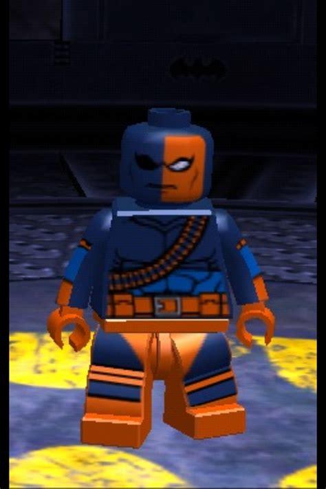 Lego Custom Dove Dc deathstroke brickipedia fandom powered by wikia