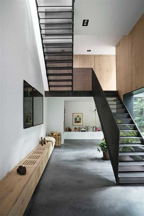 Home Design The Stairs by Best 25 Contemporary Stairs Ideas On Stairs