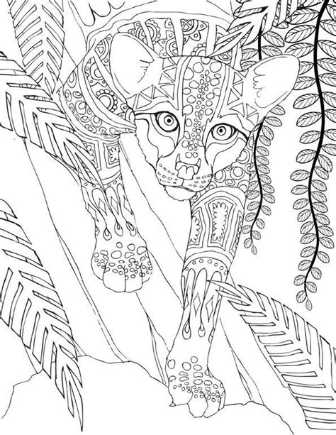 nature inspired coloring pages 60 best coloring book images on pinterest print coloring