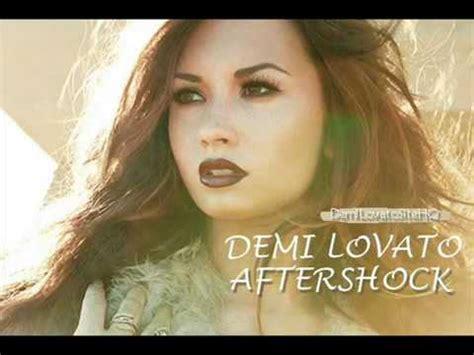download gratis mp3 darso demi anjeun aftershock demi lovato full song download link