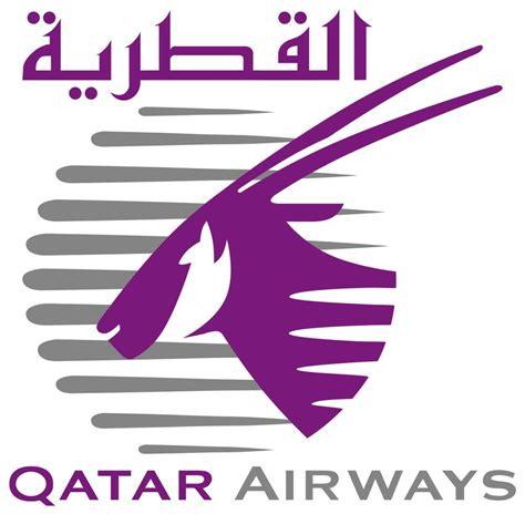 qatar airways qatar airways logo logos airlines pinterest