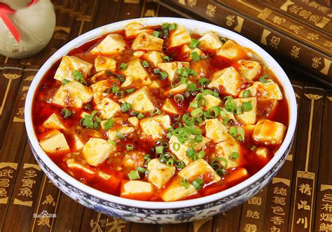 popular food chinese traditional dishes mapo tofu wanying s passion