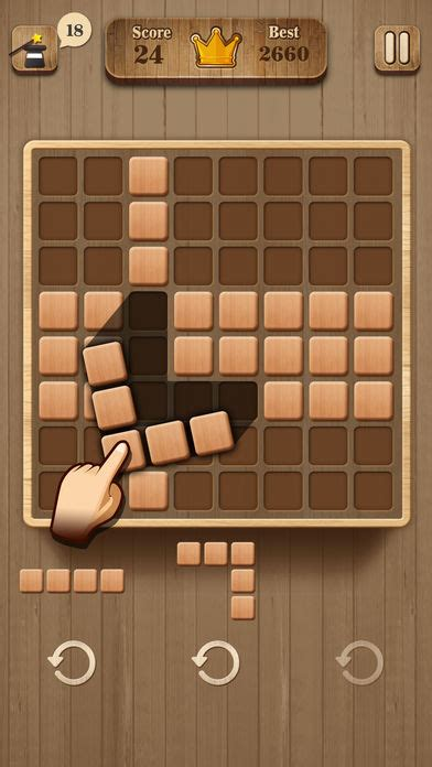 puzzle for android wood block puzzle wooden app android apk
