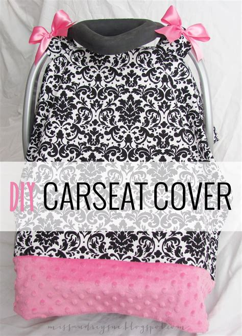 easy diy car seat cover easy diy carseat cover tutorial if i could do this you