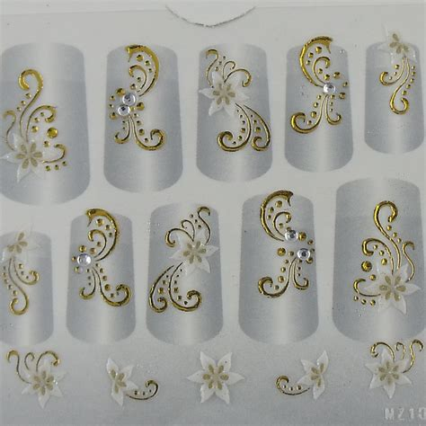 Bijoux Pour Ongles by Stickers Pour Ongles Ob10 Bijoux Pour Ongles Bijoux