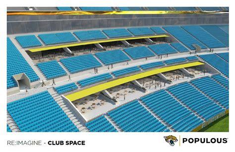 jacksonville jaguars stadium renovation everbank field club level renovations www wokv