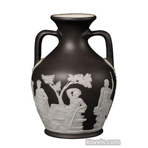 Wedgwood Vases Prices by Antique Wedgwood Pottery Porcelain Price Guide