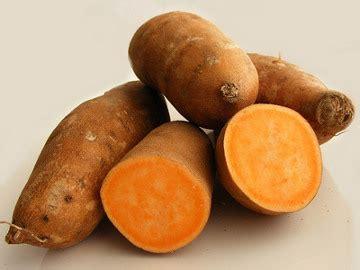 Kaca Mata Sehat makan ubi merah mata jadi sehat mj