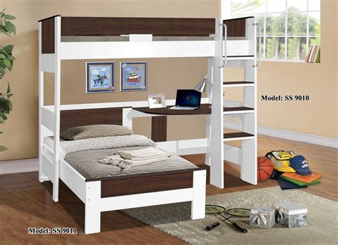 Bunk Beds Denver Denver Single Loft Bunk 9010 9011