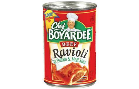 Macaroni Cheese by Decoding Labels Chef Boyardee Beef Ravioli Food Renegade