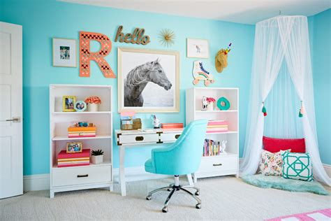 project x girl in bedroom design reveal equestrian inspired tween room project