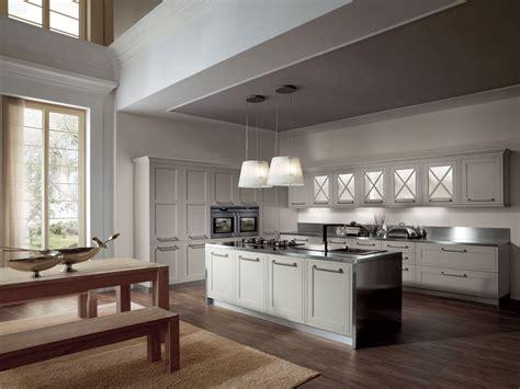 cuisine campagnarde rustique  photo de cuisine moderne