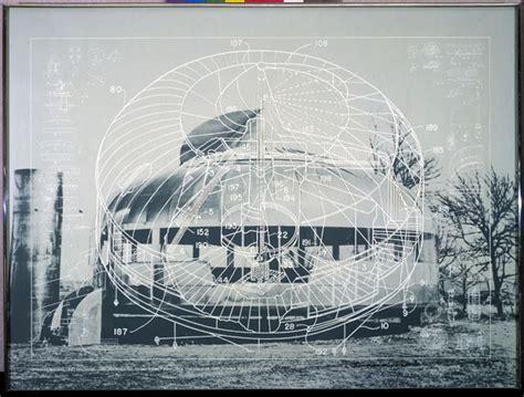 buckminster fuller dymaxion house deutsche bank artmag 58 feature buckminster fuller