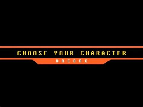 how to get to choose what characters to use on crossy roads choose your character redrc editor submission youtube