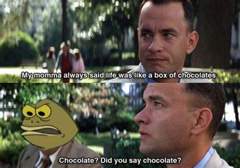 Forrest Gump Memes - too funny forrest gump x spongebob crossover meme