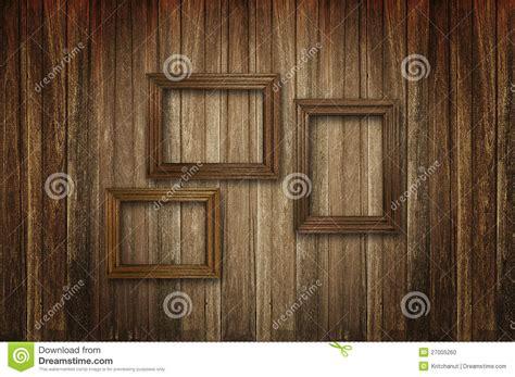 vecchie cornici vecchie cornici di legno fotografia stock immagine 27005260