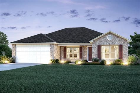 new construction homes in tulsa ok rausch coleman homes