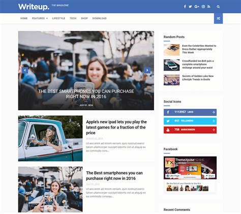 blogger templates for writing 25 best free responsive blogger templates 2018