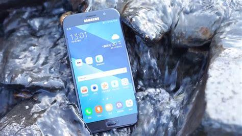 Merk Hp Samsung Tahan Air 14 hp samsung tahan air ip68 ip58 spesifikasi handal dan