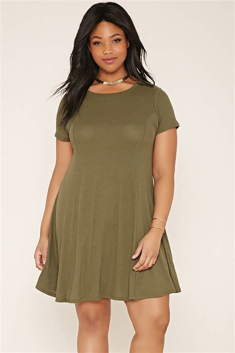 Size T Shirt forever 21 plus size t shirt dress you ve been added to