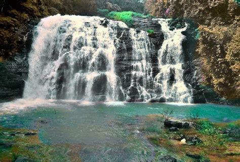 top  mesmerizing waterfalls  karnataka