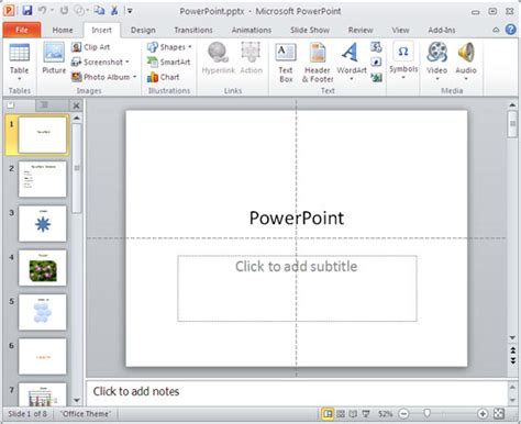 new design powerpoint 2010 mini toolbar in powerpoint 2010 for windows
