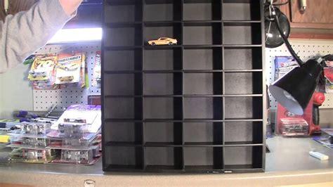 Display Acrylic Hotwheels Isi 50 wheels display at craft store quot shadow