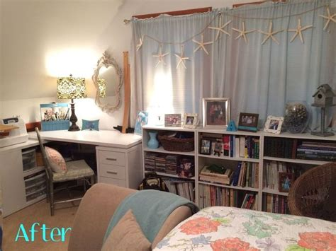 bedroom art studio before after guest room art studio makeover hometalk