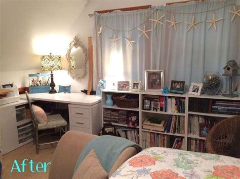 Guest Bedroom Studio Before After Guest Room Studio Makeover Hometalk