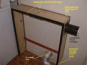 Clothes Dryer Heat Recovery Dryer Heat Exchanger