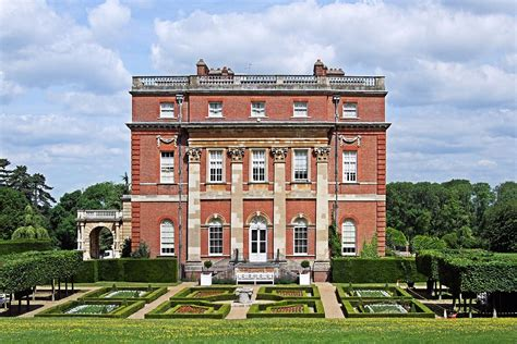the park house clandon park house wikipedia