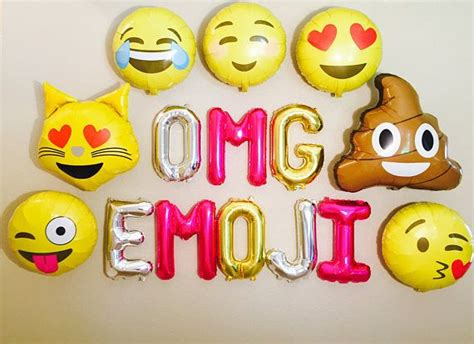 celebration emoji 1127 best images about best party supplies on pinterest