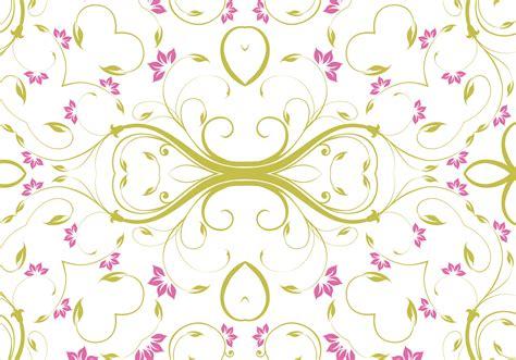 pattern vector cute cute floral pattern vector download free vector art