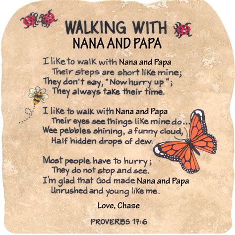 Papa And Granddaughter Quotes Quotesgram