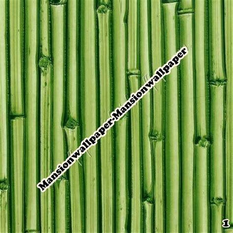 jual wallpaper dinding motif bambu  lapak kang gagah gagahhw