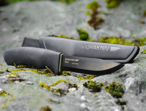 bushcraft survival black mora bushcraft black self reliance outfitters