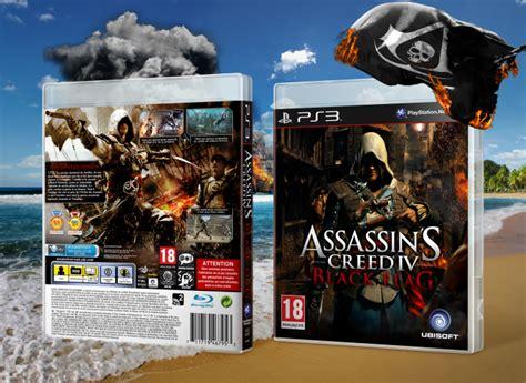 assassins creed iv black flag playstation 4 ign assassin s creed iv black flag playstation 3 box art