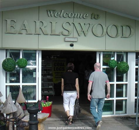 earlswood garden centre solihull justgardencentres
