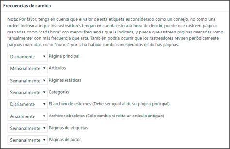 tutorial web xml tutorial google xml sitemap sensacionweb com