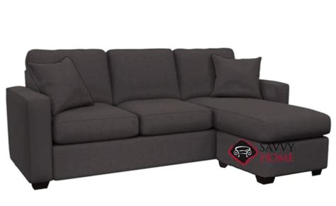 Hayden Sectional Sofa by Hayden Sectional Sofa With Reversible Chaise Hereo Sofa